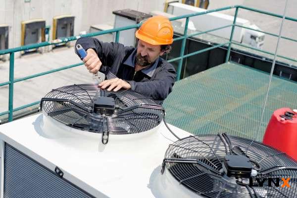 Instalación aire acondicionado Madrid Lynx