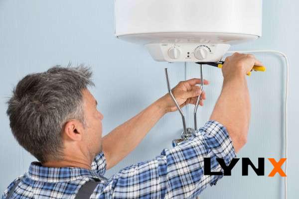 calentador economico Lynx Valencia