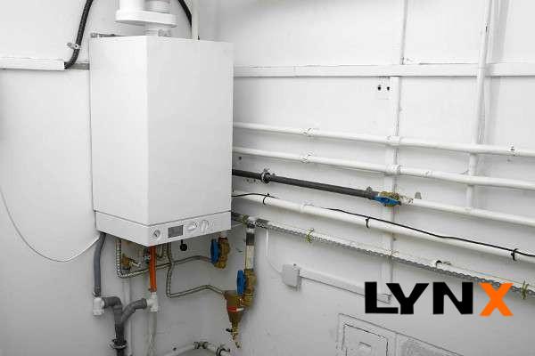 calentador gas Lynx Barcelona
