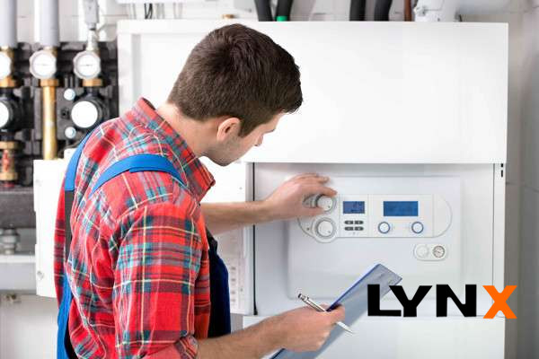 reparacion calentadores Lynx Madrid