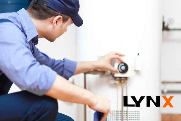 reparacion calentadores gas Lynx Valencia