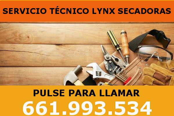 secadoras lynx