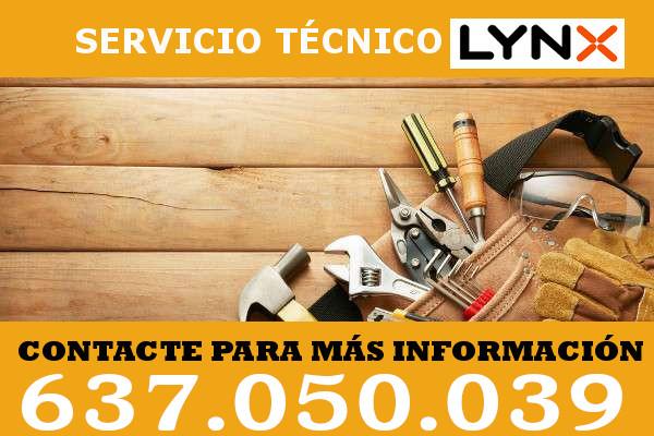 reparacion lavadoras lynx Sevilla